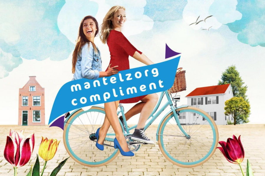 Mantelzorgcompliment 2018!